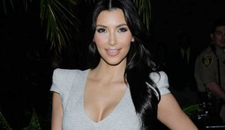 Kim Kardashian Gets a New Face