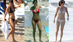 Bikini Poll of the Week: Courteney Cox