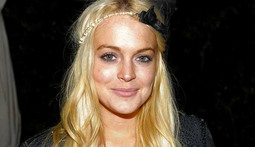 Lindsay Lohan Reaches New Low with Latest Publicity Stunt