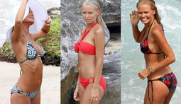 Bikini Poll of the Week: Lara Bingle