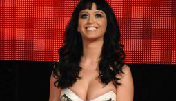 Katy Perry Had to Go There