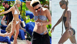 Bikini Poll of the Week: Sarah Harding