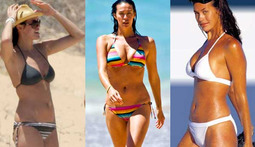 Bikini Poll of the Week: Megan Gale