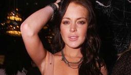 The Lindsay Lohan-Samantha Ronson Feud Continues