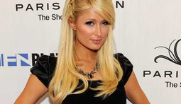 Paris Hilton Awakes to Knife-Wielding Intruder