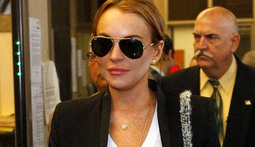 Judge Ruins Lindsay Lohan's New Year's Eve Plans