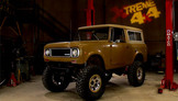Xtreme 4x4: '69 International Scout Pt. 1