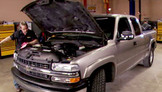 TRUCKS!: Second Chance Silverado Part 4: Upgrades