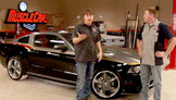 Muscle Car: Magnaflow Foose Mustang Part 2