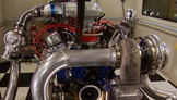Horsepower: Building a Better Turbo Motor