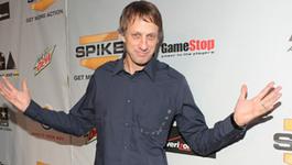 2009 Video Game Awards Red Carpet