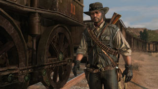 Red Dead Redemption: Tonight We Ride