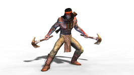 Deadliest Warrior: The Game, New Avatars, Playstation 3 and You!