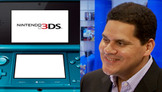 Nintendo's 3DS Preview Event