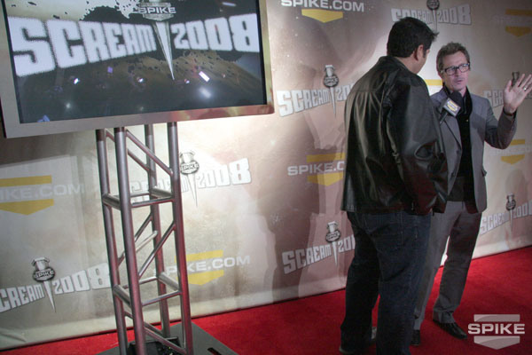 SCREAM 2008 Photo Gallery