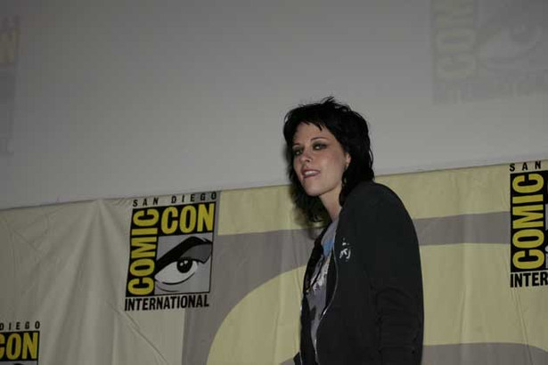 Comic-Con 09: Panel Photo Gallery