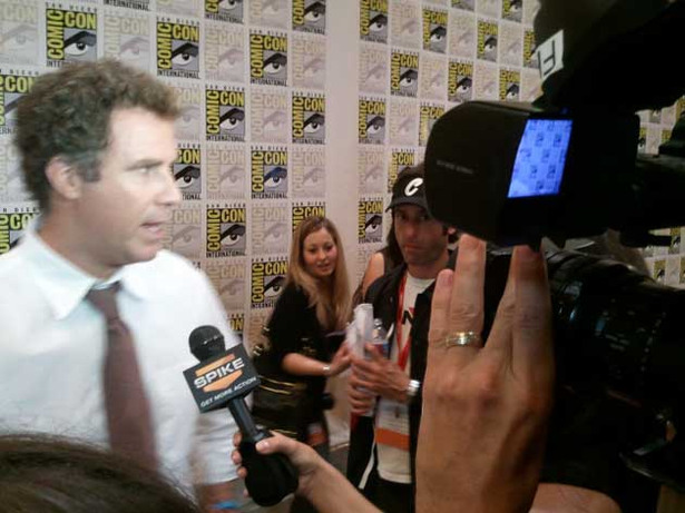 Comic-Con 2010: Photos