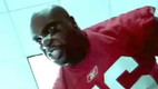 Reebok - Terry Tate: Office Linebacker