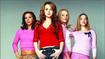 Mean Girls - Lacey Chabert, Rachel McAdams & Amanda Seyfried Interview