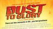Dust to Glory - Bike Race and Crash