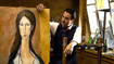 Modigliani - Interview with Director Mick Davis
