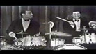 Buddy Rich vs Jerry Lewis