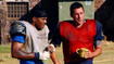 Longest Yard - Interview with Nelly