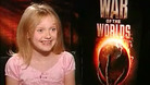 War of the Worlds - Interview with Dakota Fanning
