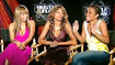 Hustle & Flow - Interview with the women of Hustle and Flow, Paula Jai Parker, Elise Neal & Taraji Henson