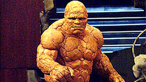 Fantastic Four - It\'s Clobbering Time