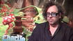Charlie and the Chocolate Factory - Interview with Director Tim Burton