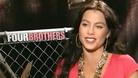 Four Brothers - Interview with Sofia Vergara
