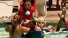 Girls Behaving Badly - Water Birth