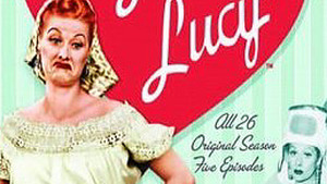 I Love Lucy - The Complete Fifth Season - DVD Trailer