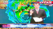 CNN Weatherman Outburst