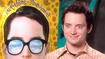 Everything Is Illuminated - Interview with Elijah Wood