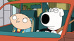 Stewie Griffin: The Untold Story - Disturbing News