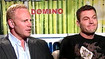 Domino - Interview with Ian Ziering & Brian Austin Green