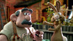 Wallace & Gromit: The Curse of the Were-Rabbit - The Chase