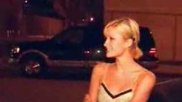 Paris Hilton Gets Star Treatment