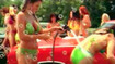 Bikini Bandits Get Wet (Meow)