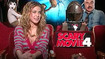 Scary Movie 4 - Interview With Carmen Electra