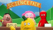 Wonder Showzen: Season 2 - Stuffed Science Fair