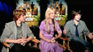 Hoot - Interview With Brie Larson, Cody Linley & Logan Lerman
