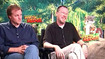 Over the Hedge - Interview With Tim Johnson And Karey Kirkpatrick