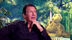 Over the Hedge - Interview With Garry Shandling