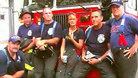 Rescue Me: Season 2 - Real Firemen...
