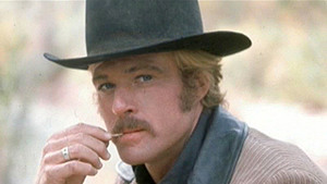 Butch Cassidy and the Sundance Kid - Looking For Redford