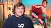 Nacho Libre - Interview With Jack Black
