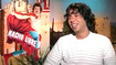 Nacho Libre - Interview With Hector Jimenez